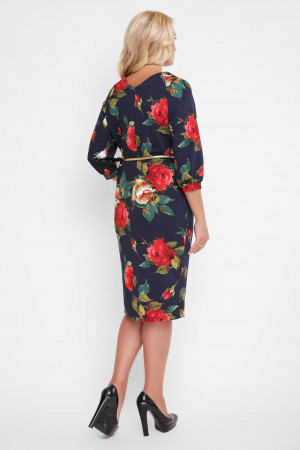 Сукня «Кейт» з квітковим принтом