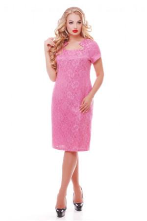 Сукня «Катрін» рожевого кольору