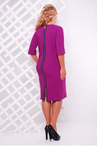 Сукня «Олівія» бузкового кольору