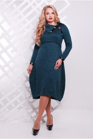 Сукня «Шарлотта» зеленого кольору