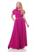 Сукня «Альона» кольору фуксії