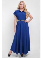 Сукня «Альона» кольору денім