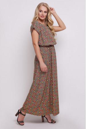 Сукня «Влада» бежевого кольору