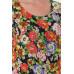 Сукня «Катаїсс» з принтом-квітами
