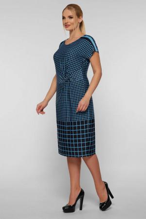 Сукня «Белла» блакитного кольору