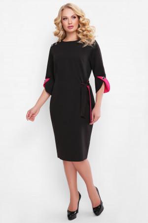 Сукня «Джулія» чорного кольору