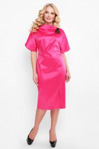 Сукня «Елеонора» кольору кавуна