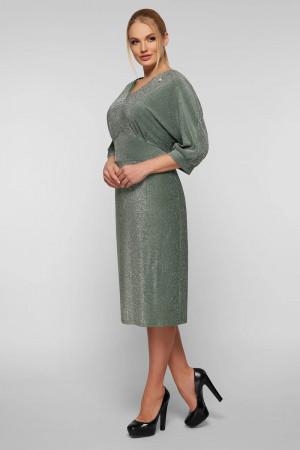 Сукня «Афіна» світло-зеленого кольору