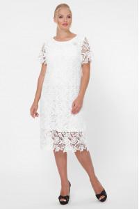Сукня «Елен» кольору айворі