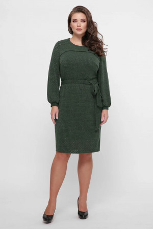 Сукня «Емілі» зеленого кольору