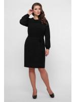 Платье «Эмили» черного цвета