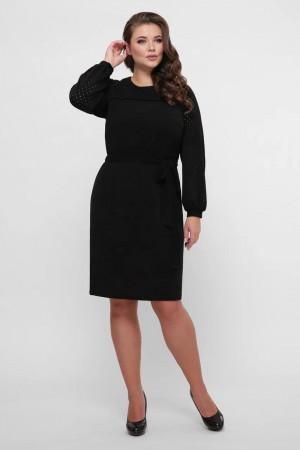 Сукня «Емілі» чорного кольору