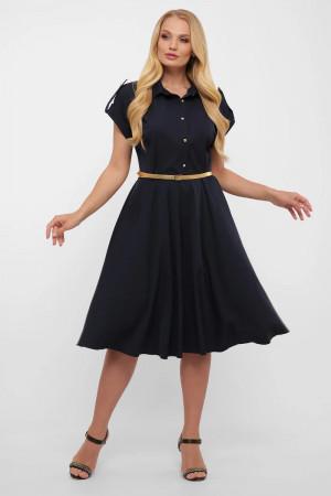 Сукня «Альміра» синього кольору