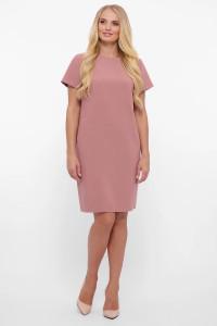 Платье «Иден» цвета пудры