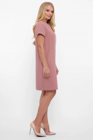 Сукня «Іден» кольору пудри