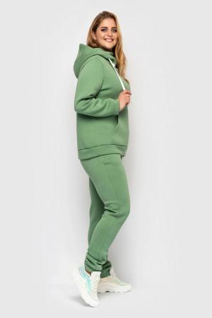 Спортивний костюм «Аврора» кольору яблук