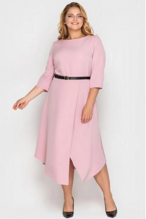 Сукня «Патриція» кольору пудри