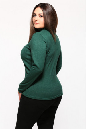 Гольф «Меггі» зеленого кольору