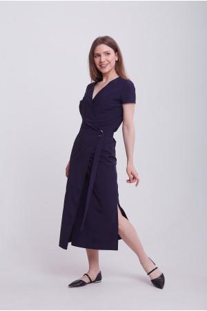 Сукня «Бенедикта» синього кольору