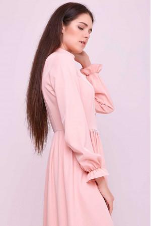 Платье «Брайди» цвета пудры
