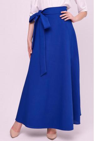 Юбка «Авелина» темно-синего цвета
