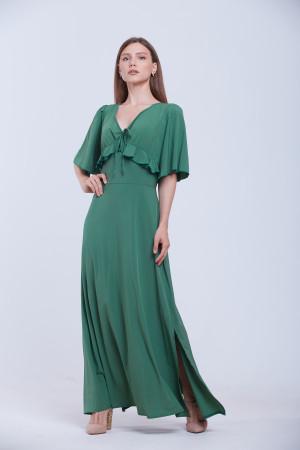 Сукня «Ярина» зеленого кольору