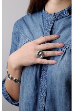 Перстень «Аура води»
