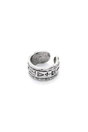 Перстень роз'ємний «Код Хаммурапі»