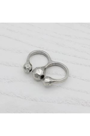 Перстень-тандем «Солар»