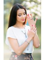 Кольцо «Горлица»