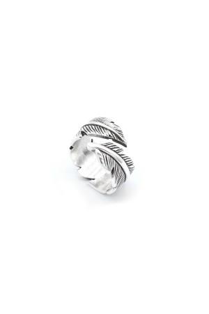 Перстень «Біле перо»