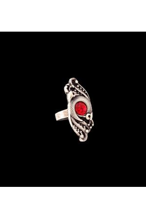 Перстень «Райська пташка»