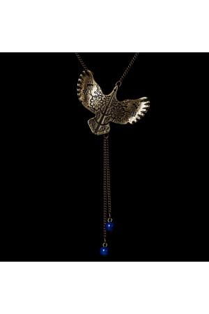 Кулон «Мечта», бронза