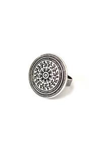 Кольцо «Пейстра»
