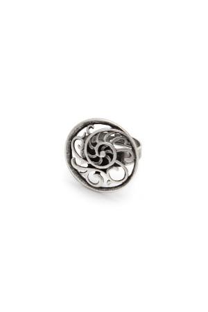 Перстень «Виноградний равлик»