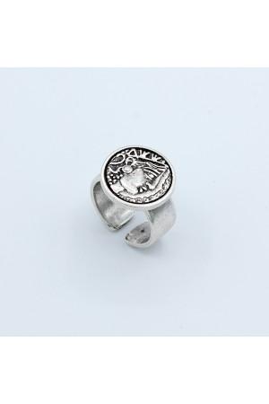 Перстень «Богиня Афіна»