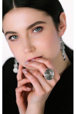 Перстень «Паллада»