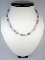 Ожерелье из самоцветов