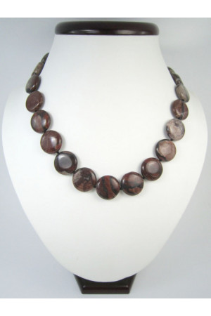 Ожерелье «Монетки»
