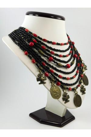 Ожерелье «Царский бисер»