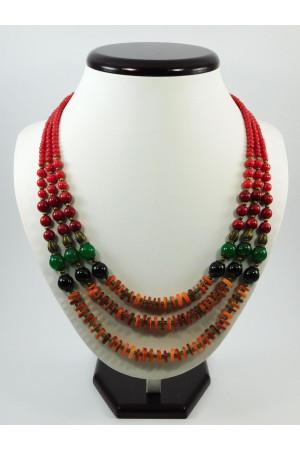 Ожерелье «Праздничное настроение»