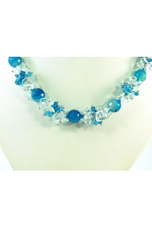 Ожерелье «Зимний источник»
