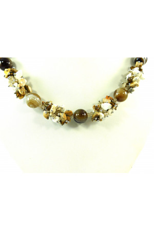 Ожерелье «Песчаные бури»
