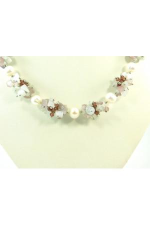 Ожерелье «Жемчужная симфония»