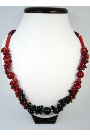 Ожерелье «Кармен»