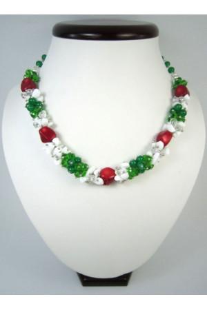 Ожерелье «Нежное утро»