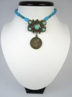Ожерелье-чокер «Королева Елизавета»