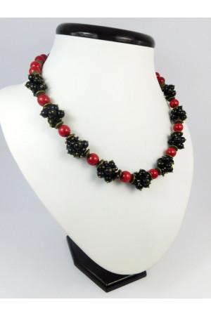 Ожерелье из кораллов «Шарм»