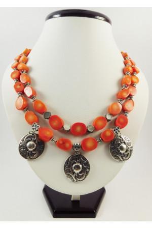Ожерелье «Коралл Стугна»
