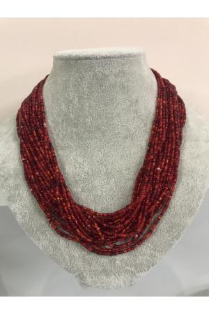 Ожерелье «Калиновый гай»